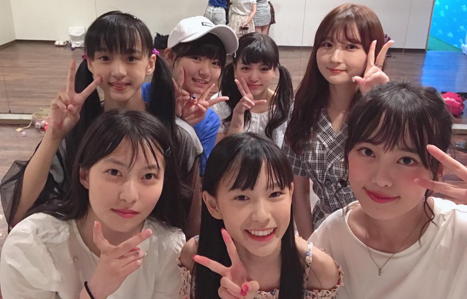 いもうとシスターズ大阪ファンミーティング&お披露目ミニライブ