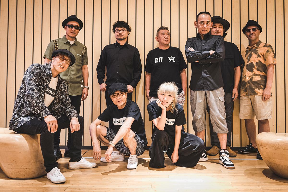 Gold Sounds 1st Anniversary EVENT 『DUBFORCEナイトvol.1 』 × ベーソンズ