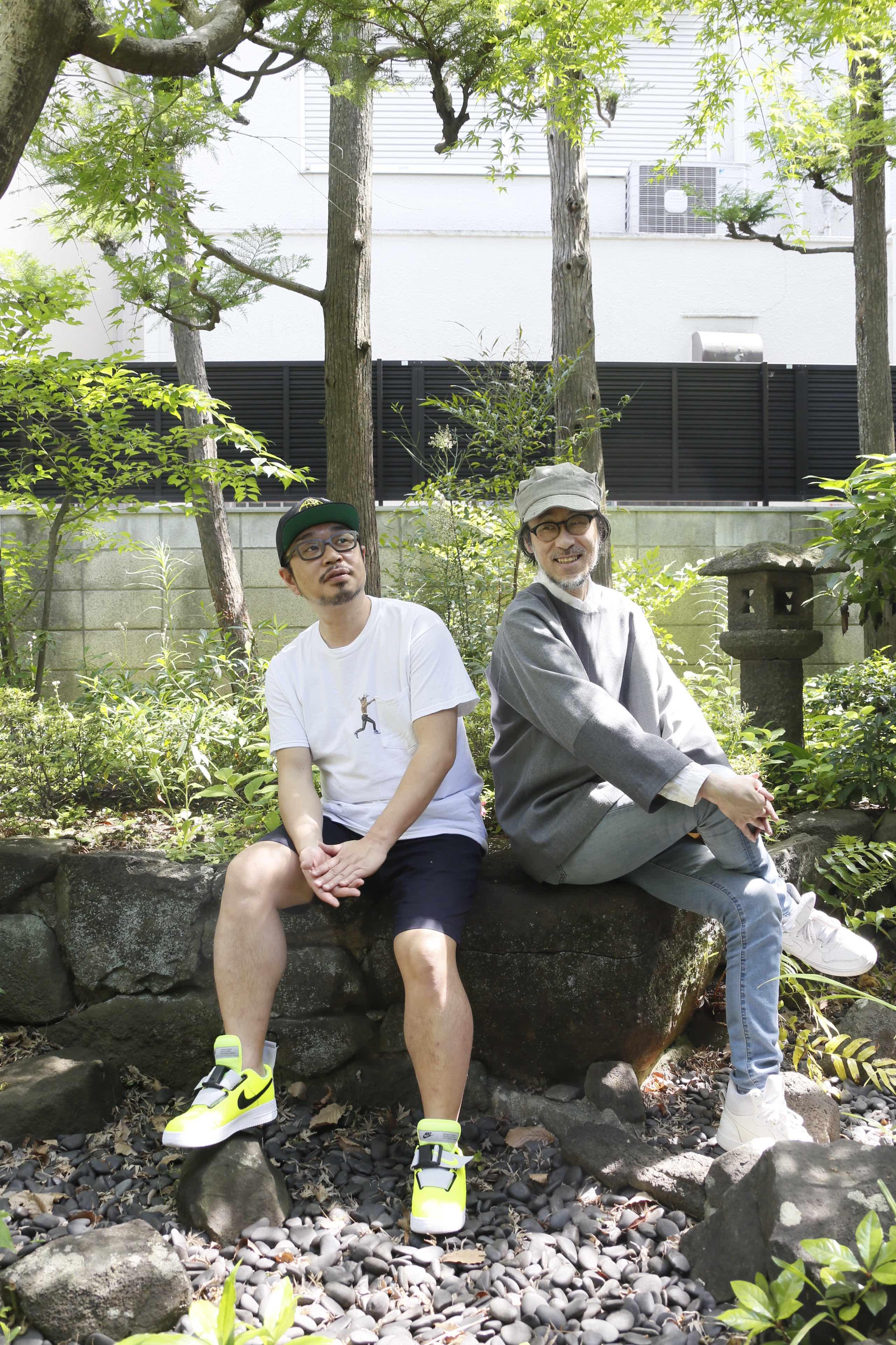 熊本!田中宗一郎×宇野維正 トークバトル 九州ツアー2021