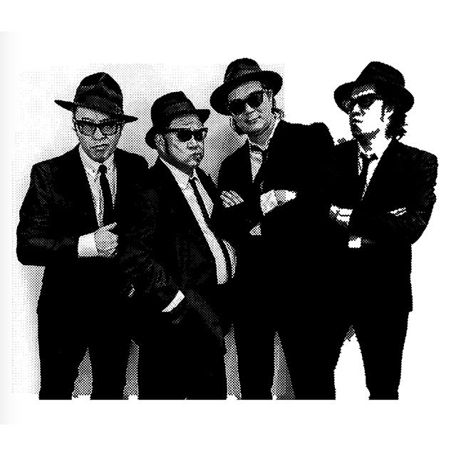 "KOZZY'S ROCKSVILLE B.B.B/EL COYOTE : ""KOZZY'S St.VALENTINE JAILHOUSE PARTY!"""
