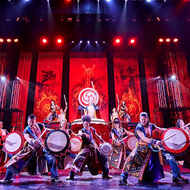 倭-YAMATO 香川公演2020