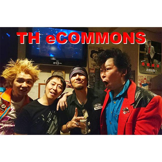 """TH eCOMMONS/画鋲/THE TOKYO/マイライト : """"哀愁のALTERNATIVE HARBOR"""""""