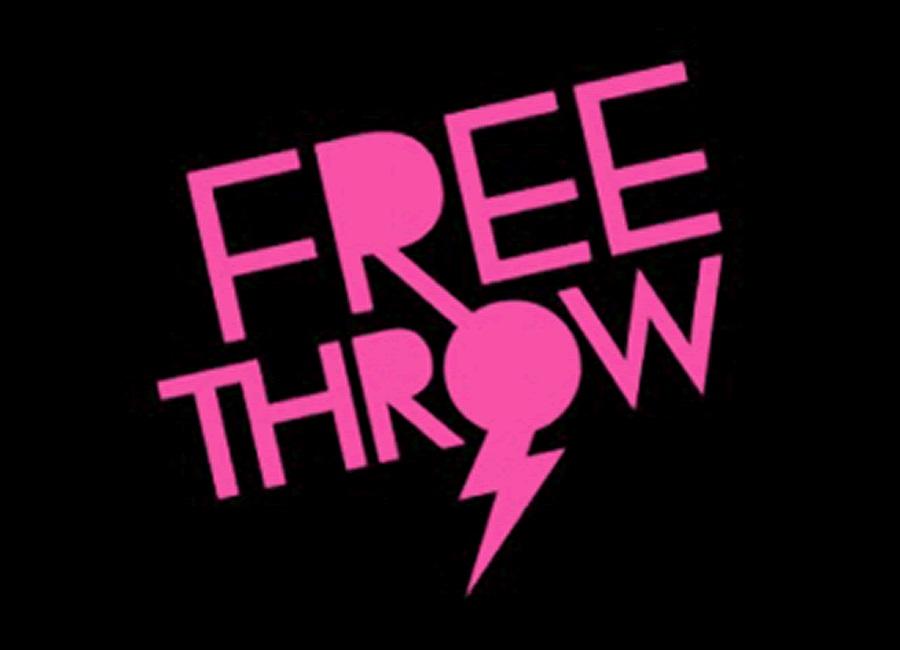 FREE THROW Vol.121