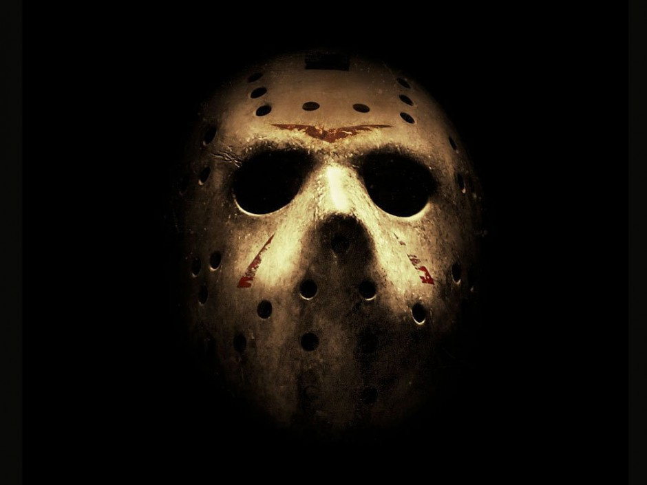 "13日の金曜日""FRIDAY THE 13TH""1980-X"