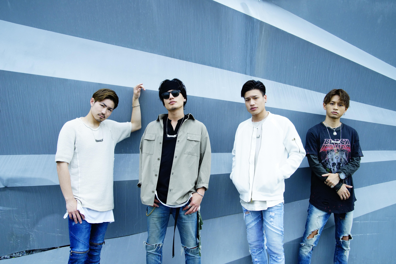 FREAK 5th Anniversary Live Tour Time 4 Love 沖縄公演