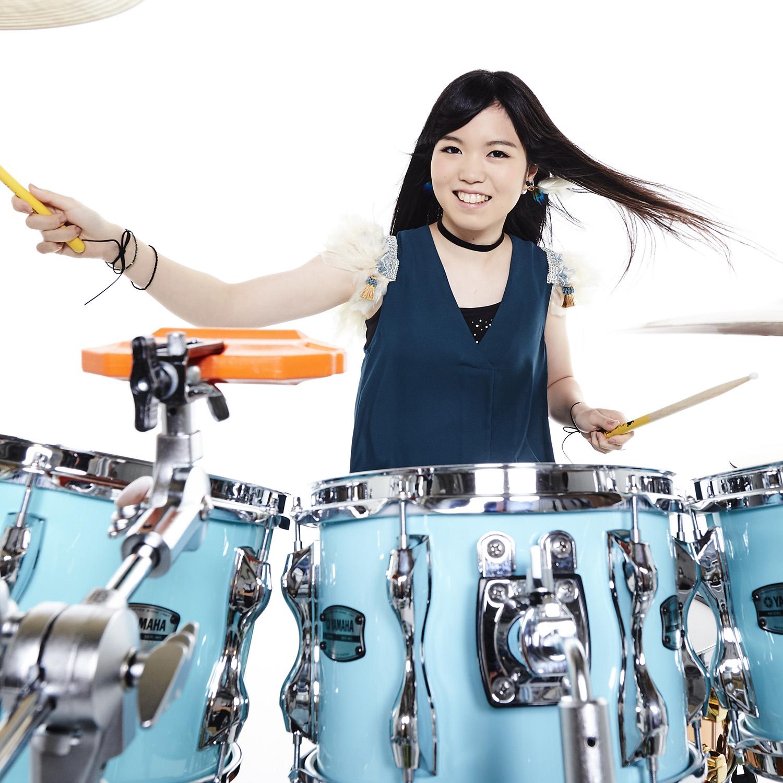 川口千里 マスター・クラス featuring FP9 Drum Pedals & Recording Custom Series Drum Set【YAMAHA & Drum Stationプレゼンツ】