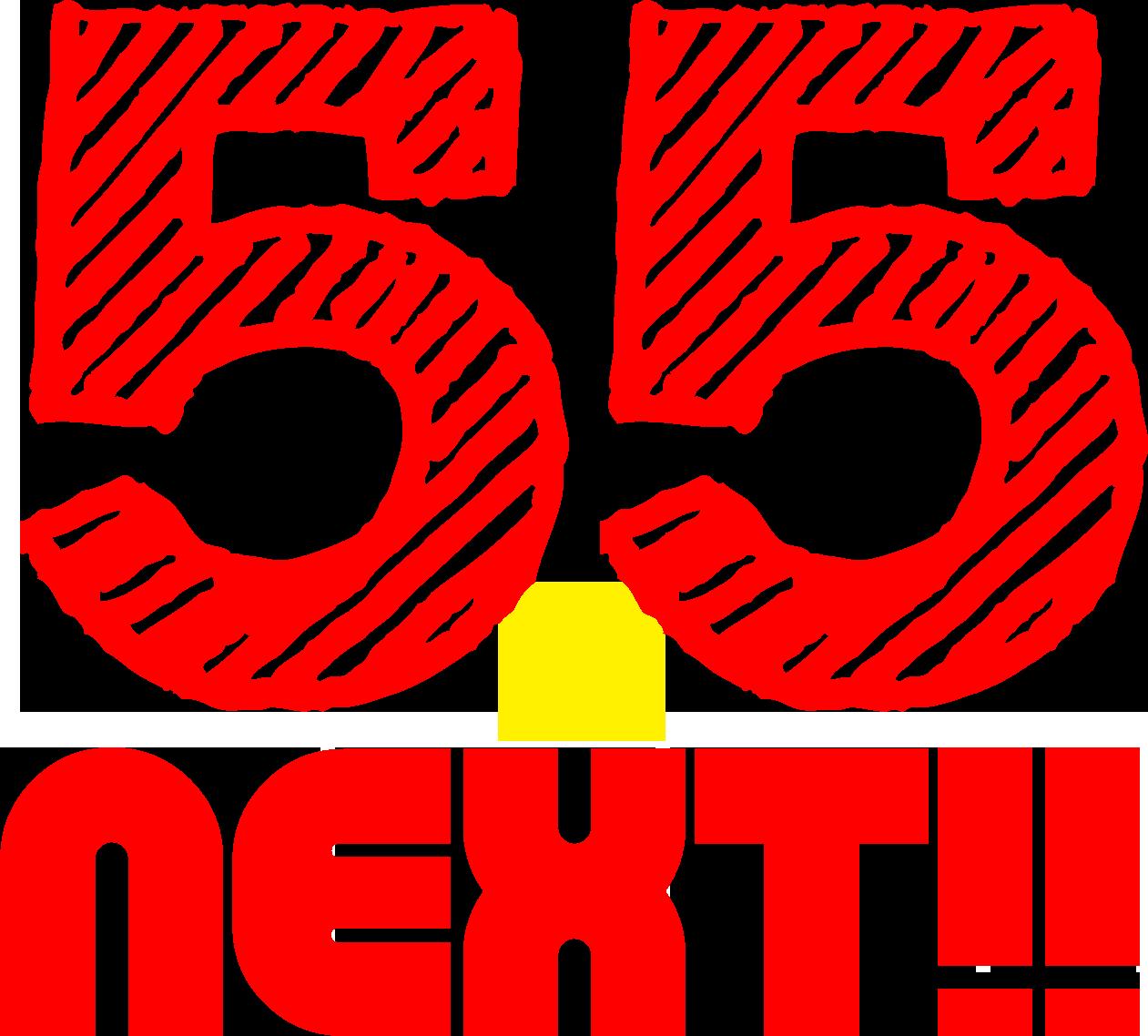 浅井企画主催お笑いライブ『55☆NEXT!!』7月(vol.095)