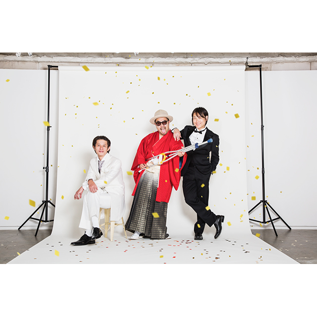 """GOING UNDER GROUND/Drop's/The Songbards :  """"夏のVIVA YOUNG! 2018 5DAYS ~C.M.C.~"""""""