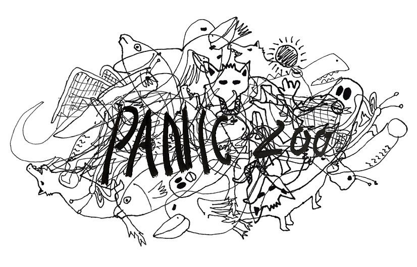 PANIC ZOO × shibuya LUSH 12th Anniversary
