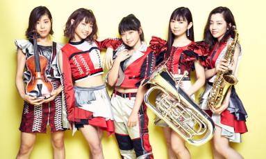 東京アイドル劇場「C;ON」公演 2020年07月24日
