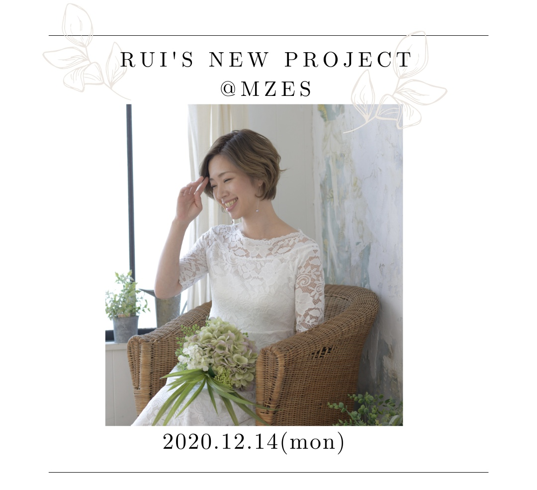 Rui's New Project @MZES