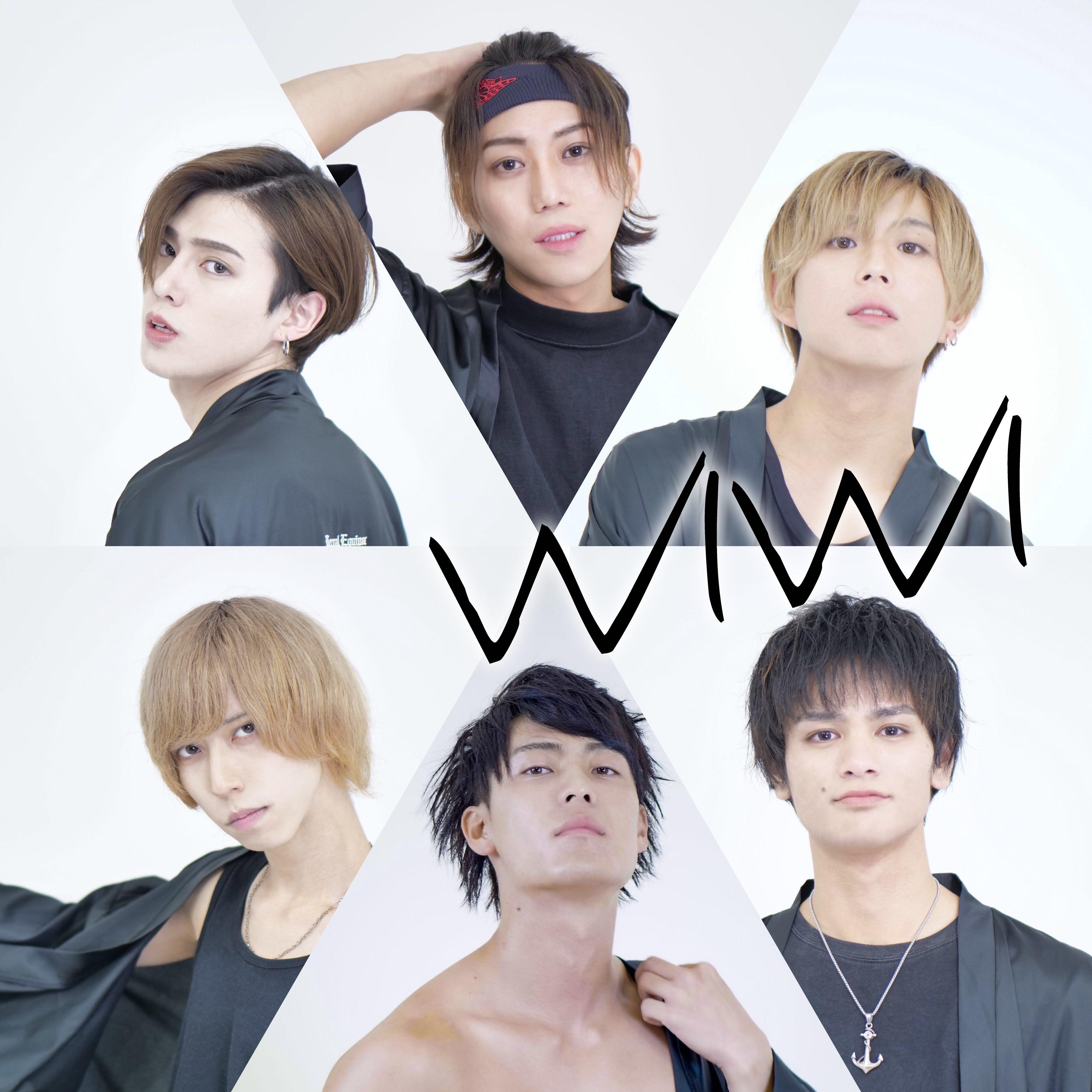 WIWI定期公演 VOL.3