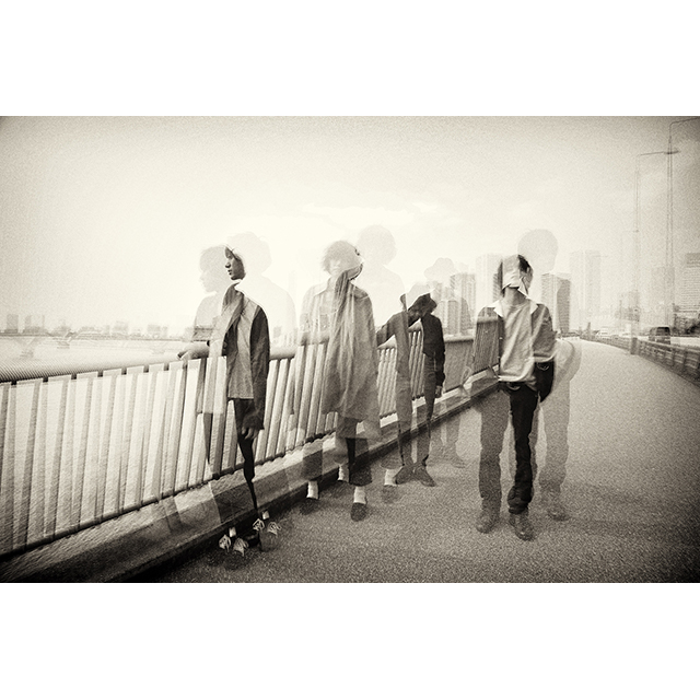 "THURSDAY'S YOUTH/ヒヨリノアメ/セットラウンドリー/Yoctopolis : ""If it's sunny tomorrow,"""