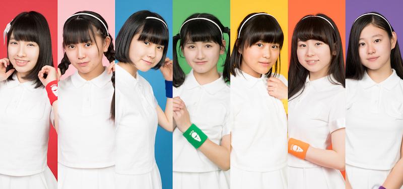 東京アイドル劇場アドバンス「AIS -All Idol Songs-」2018年05月20日