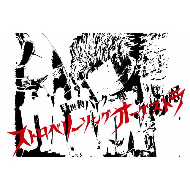 """ストロベリーソングオーケストラ/十四代目トイレの花子さん/THE DIGITAL CITY JUNKIES  : """"VOR MENSCH"""""""