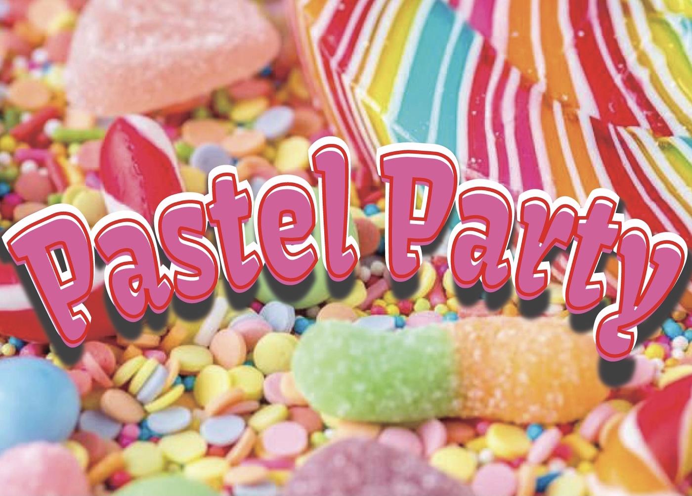 Pastel Party vol.3