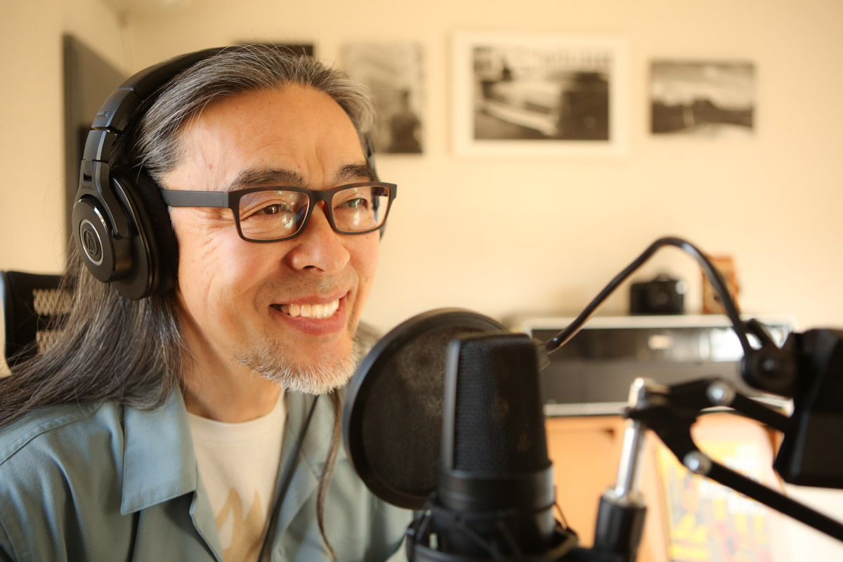 【ONLINE】入門クラス・須田誠 写真教室