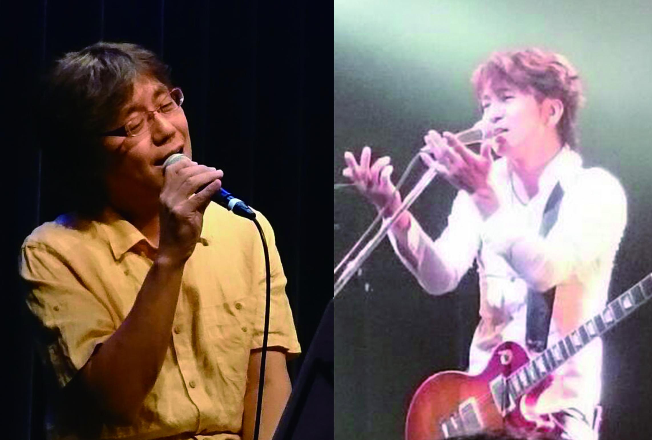 Gaku & Nao LIVE! リクエストやっちゃいます!