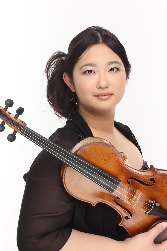 柳田慶子 無伴奏ヴァイオリンリサイタル