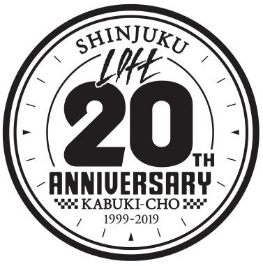 SHINJUKU LOFT KABUKI-CHO 20TH ANNIVERSARY 初恋の集い