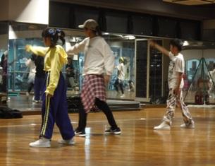 エポック要町【ご招待】夏休みキッズダンス無料体験会・日曜日2週連続