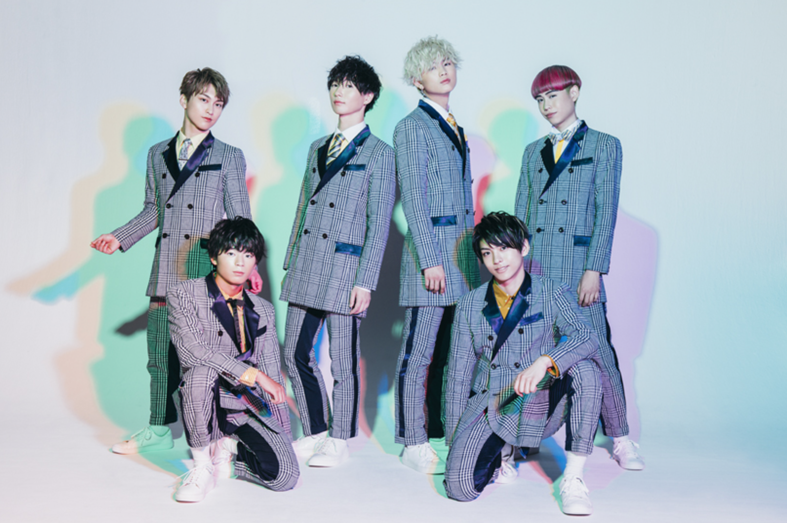 5/26(日)単独イベント in 品川 J-SQUARE