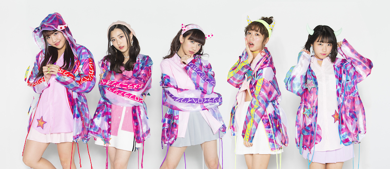 東京アイドル劇場プレミアム「Cheeky Parade公演」