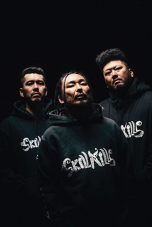 skillkills presents「skillkills THE BEST release party!」