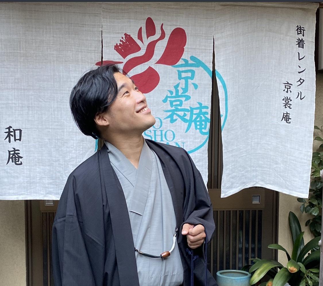 加賀成一 Talk Live 〜揚げたての唐揚げを食べて京都の夜桜を一緒に観る会〜