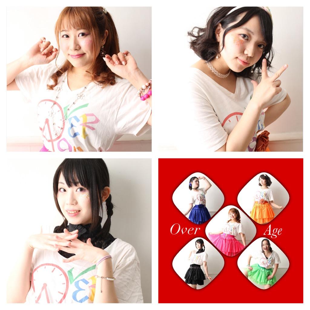 【物販特典】LIVE@MIFA~Idol JAM Vol.54~