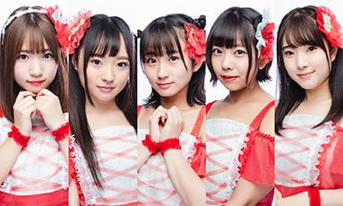 東京アイドル劇場「Fragrant Drive」公演 2020年07月23日