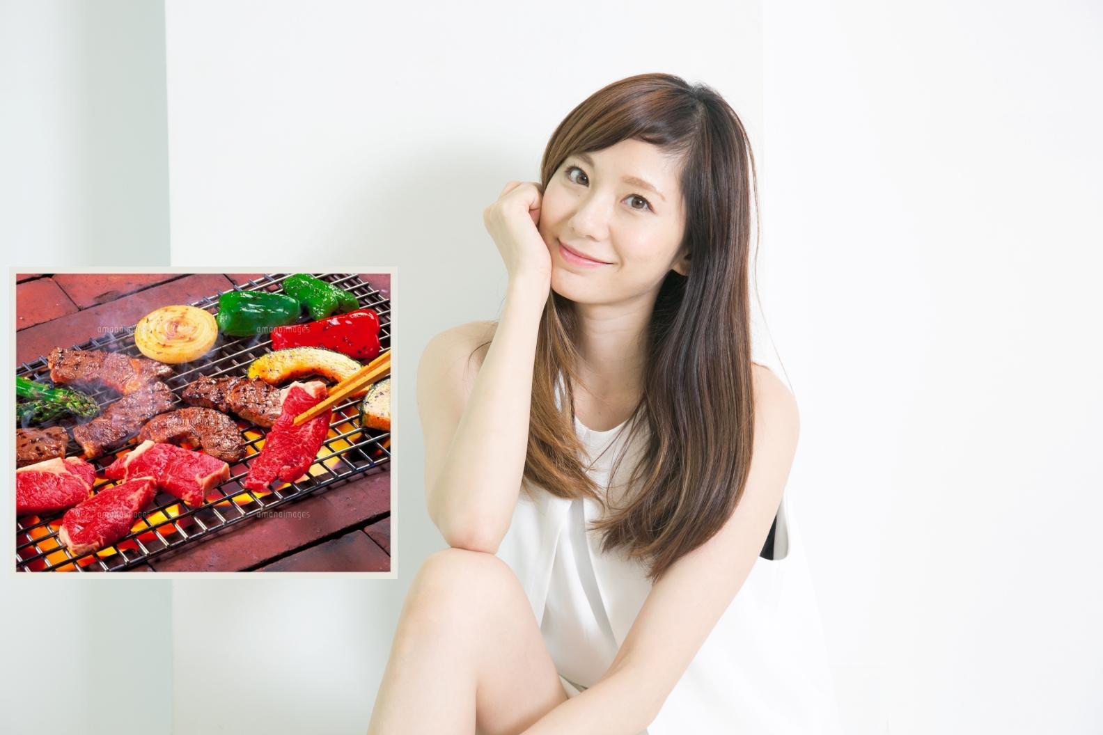 「麻美ゆま」SUMMER BBQ!!!