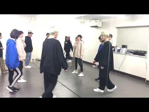1月15日(火) 19時から☆ダンスで文化交流!GROWが教えるShining Star 振付!