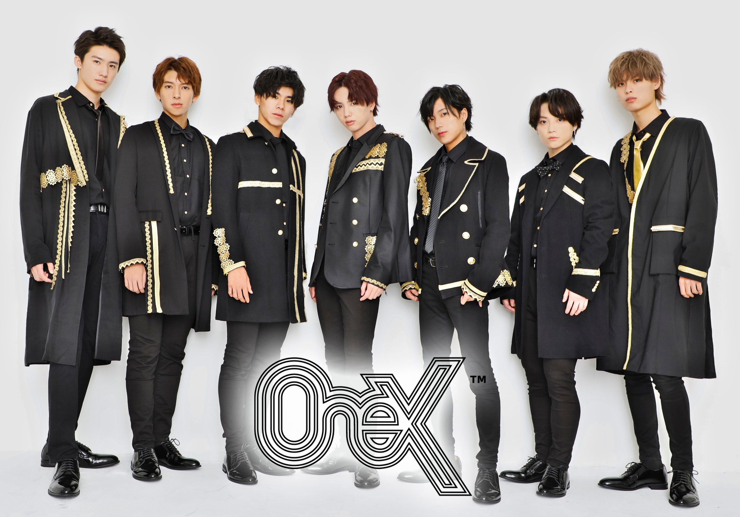 One-X 定期公演vol.8 with Mr.LOVER