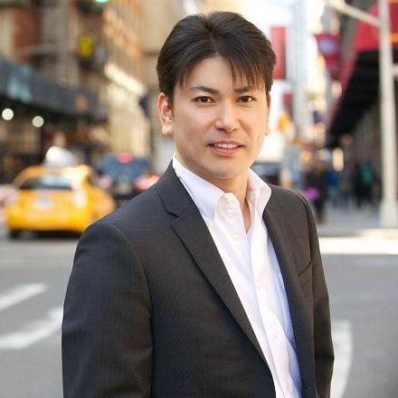 高橋克明さん特別講演会「体一つで単身渡米した私が1,000人の著名人へのインタビューから見出した成功法則」&ヨグマタ相川圭子さん公開インタビュー