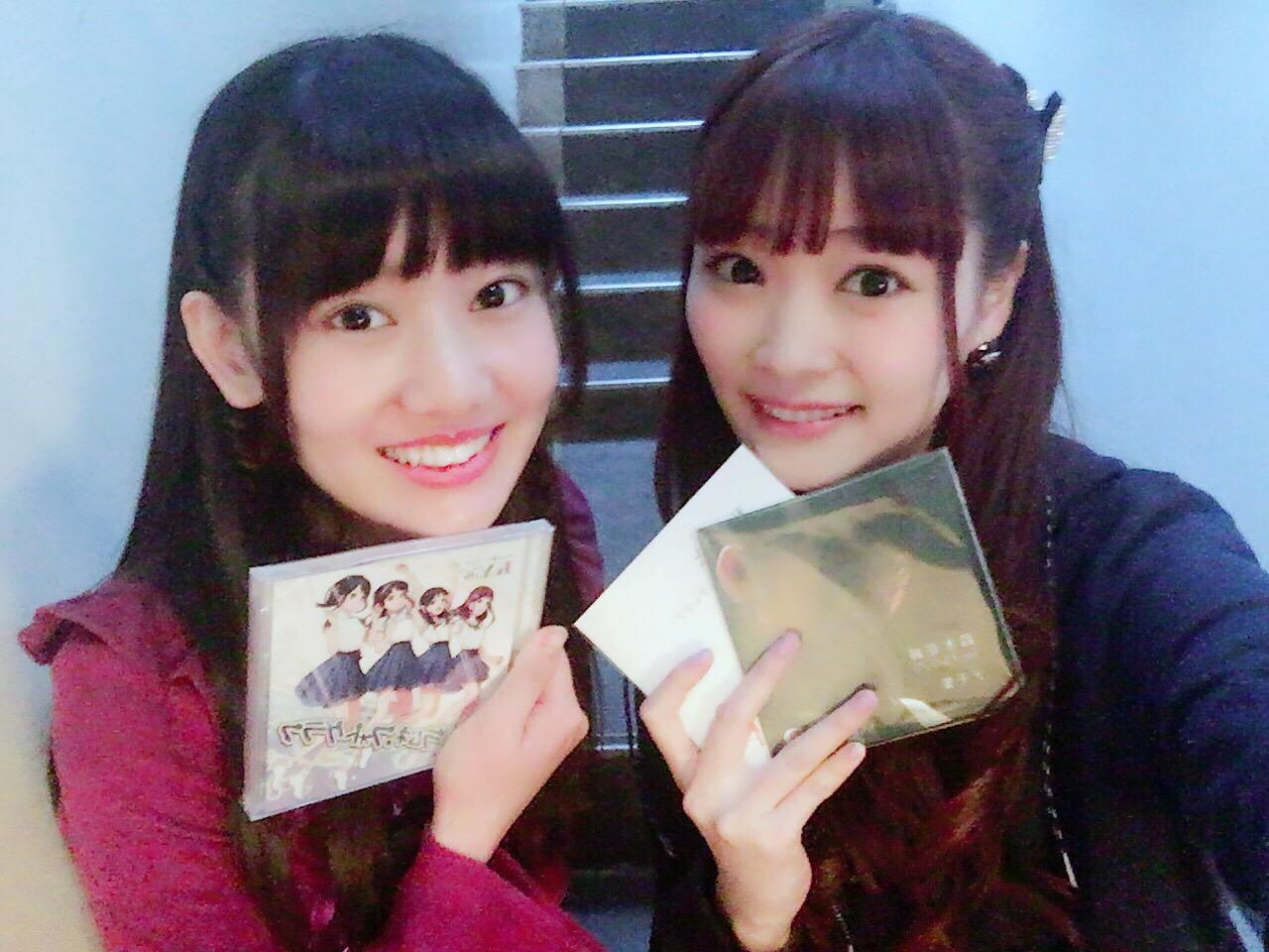 鈴木花純×RIO(fromRY's)コンサート vol.2