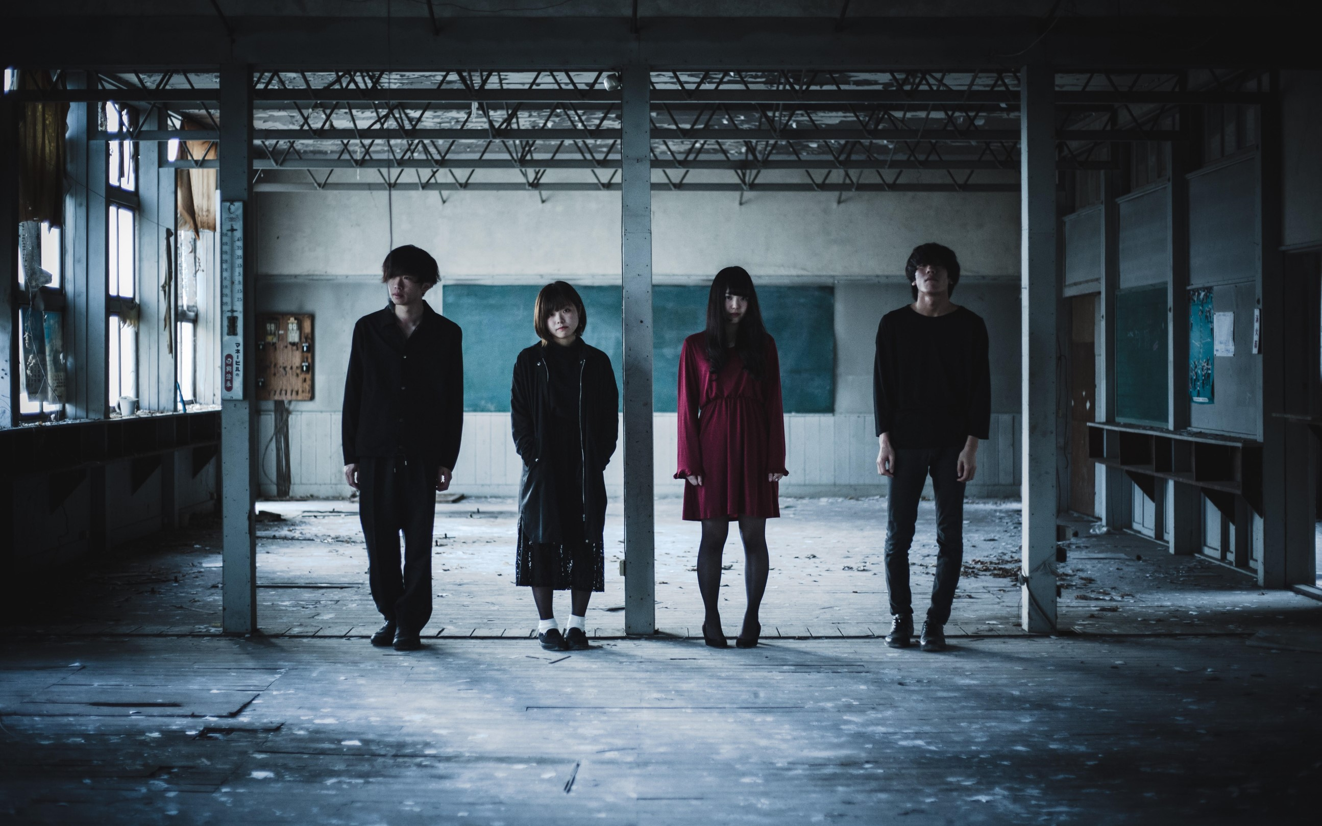 lical 2nd ep. 「filmeld filament Release TOUR at TOKYO