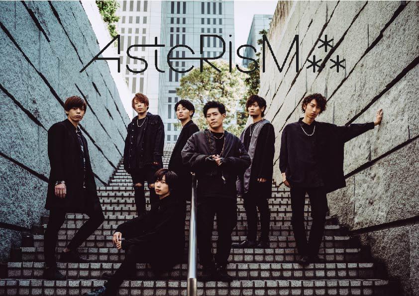 AsteRisM FINAL LIVE