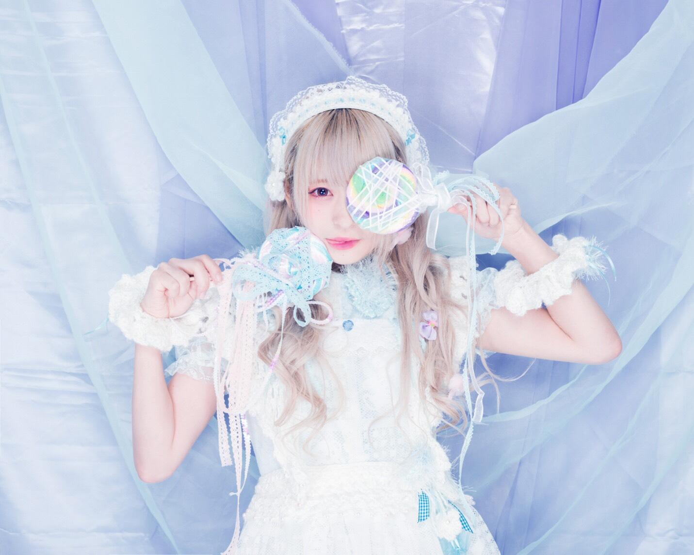 小鳩りあ生誕イベント『#こばとりあ生誕2020』