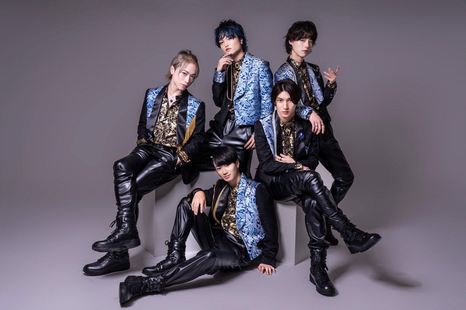 "BERAVE""初""単独公演「Change」"