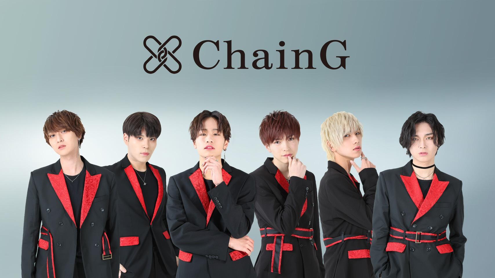 ChainG定期公演