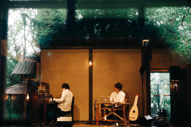 いろのみ演奏会 in haku《DAY2》