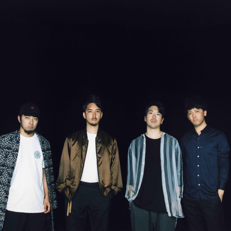"""WONK   """"GEMINI TOUR 2017""""【WONK KYUSHU TOUR FUKUOKA  2017】"""