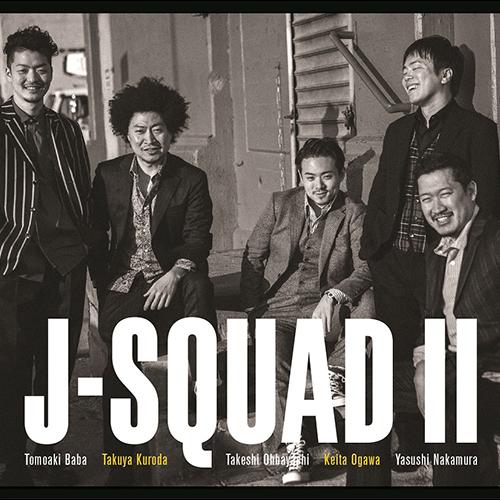 """J-SQUAD 2nd Album """"J-SQUADⅡ"""" Release Tour 2018 福岡公演"""