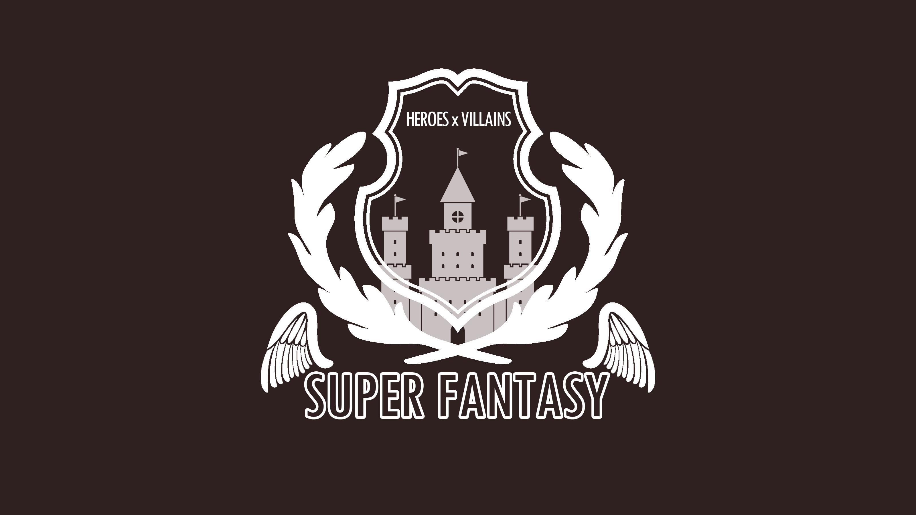 SUPER FANTASY特別公演~Woody生誕祭~