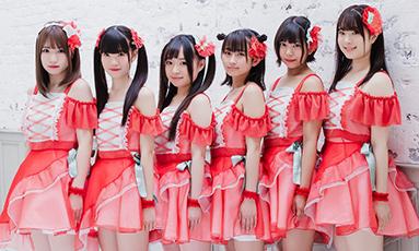 東京アイドル劇場「Fragrant Drive」公演 2020年07月04日