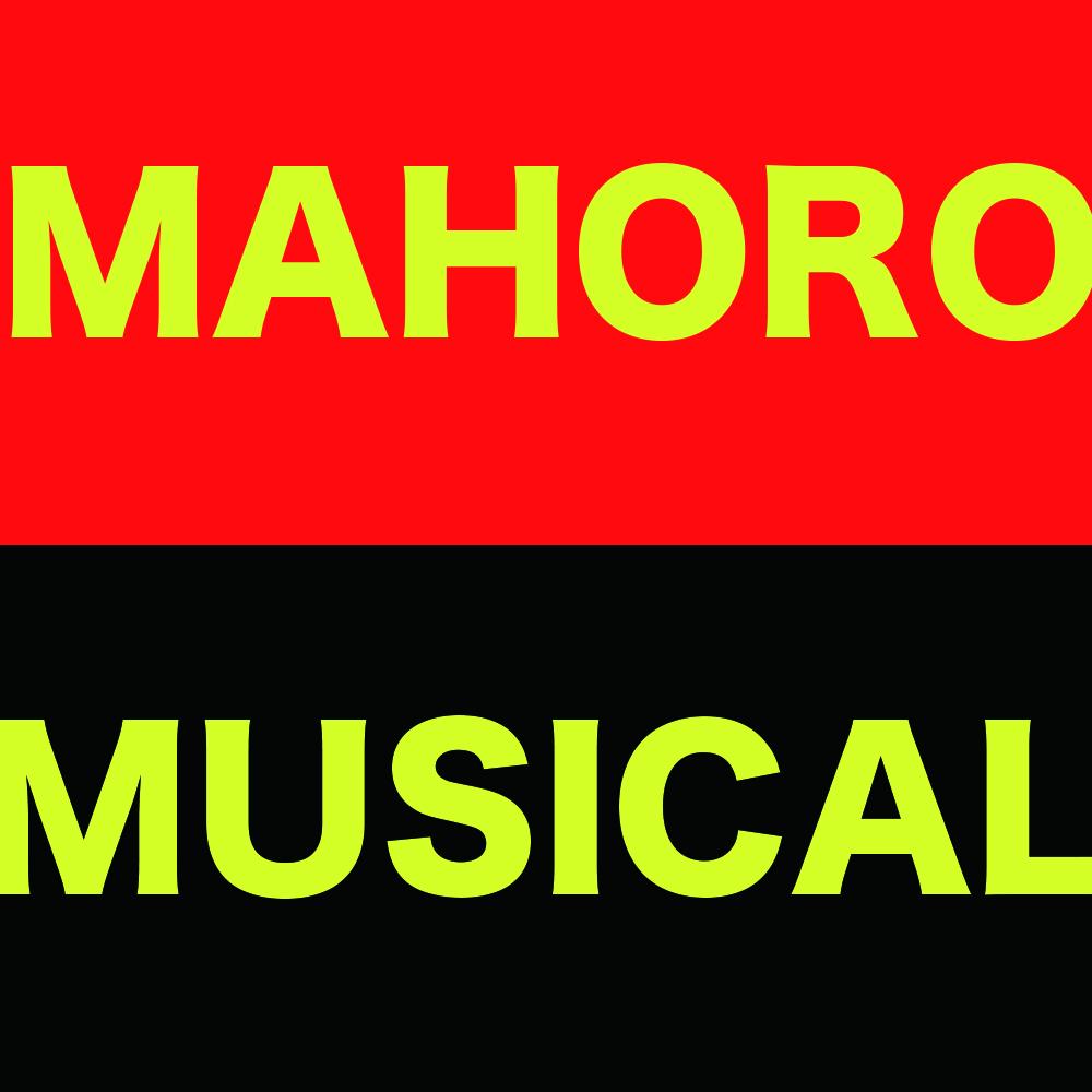 MAHORO MUSICAL 「My Favorite Sings」