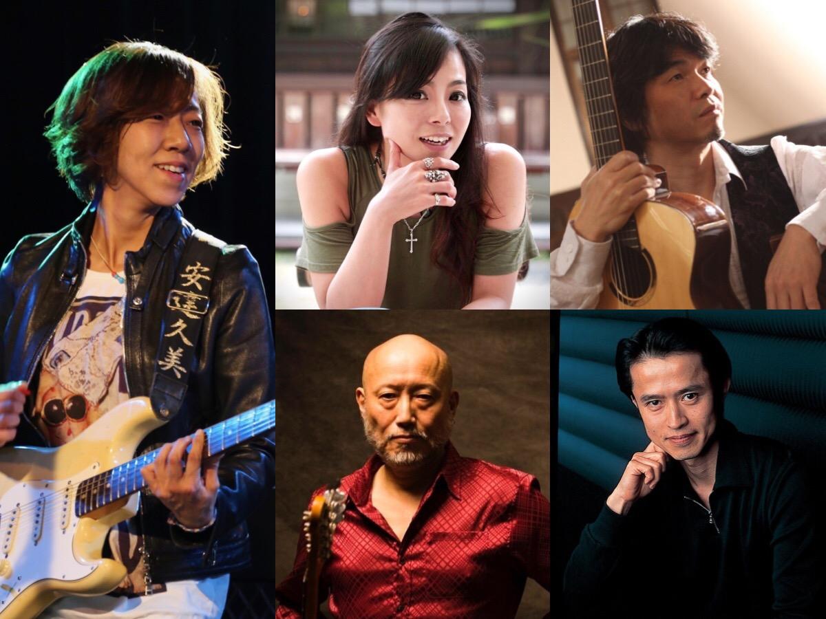 安達久美 Birthday Special LIVE!