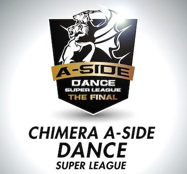 CHIMERA A-SIDE DANCE 大阪