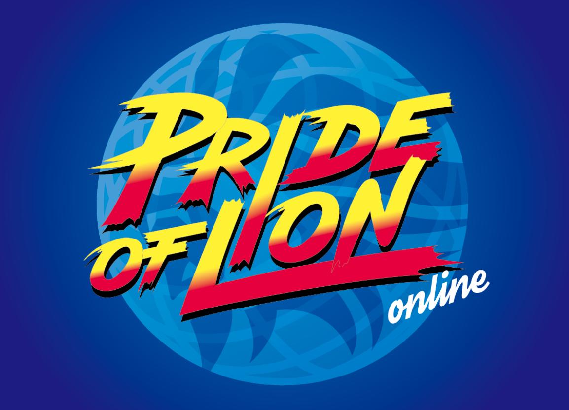 4/7(水)開催 「PRIDE OF LION online Vol.6 ~3/28(日)公演分」~ネットサイン会〜